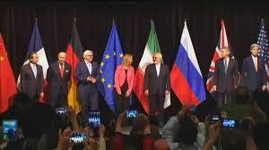 Acuerdo Nuclear de Viena. 2015