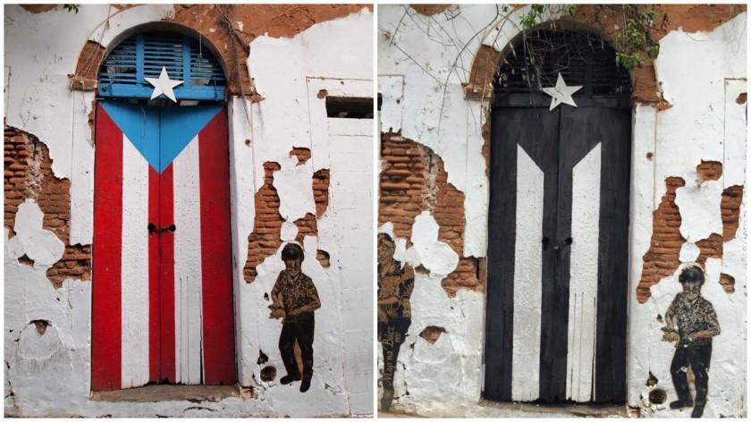Acuerdo de muerte. Puerto Rico previo a huracán María